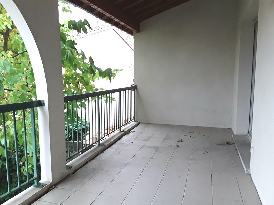 location appartement PLAISANCE DU TOUCH 3 pieces, 63,35m
