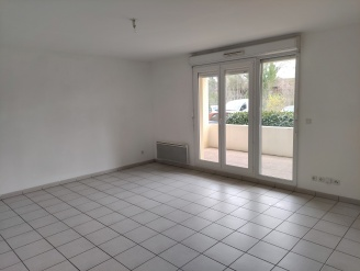 Location  MURET appartement 3 pieces, 69,59m2 habitables, a MURET