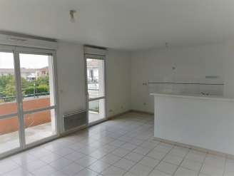 location appartement CUGNAUX 3 pieces, 61,76m