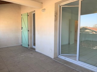 Location  PLAISANCE DU TOUCH appartement 2 pieces, 60m2 habitables, a TOURNEFEUILLE
