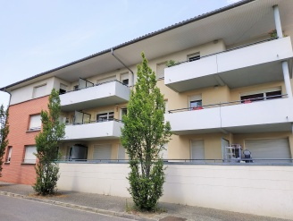 location appartement VILLENEUVE TOLOSANE 3 pieces, 65m